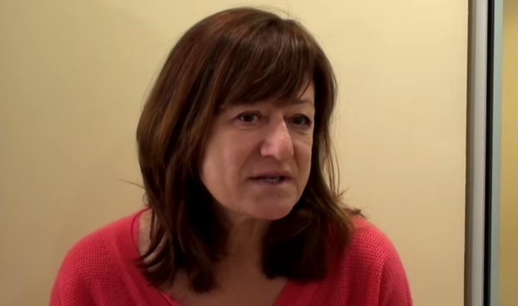 Fabienne Lévy