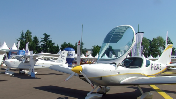 salon France Air Expo