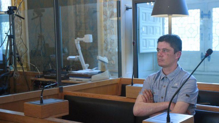 Daniel Legrand Outreau 2015