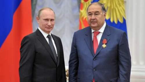Poutine Ousmanov