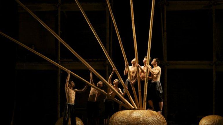 Nuits de Fourvière 2015 A O Lang Pho 2