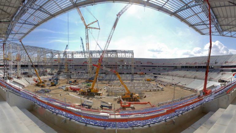 Grand stade juin 2015 © Tim Douet