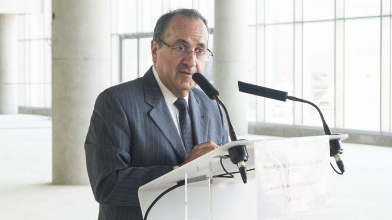 Michel Delpuech préfet