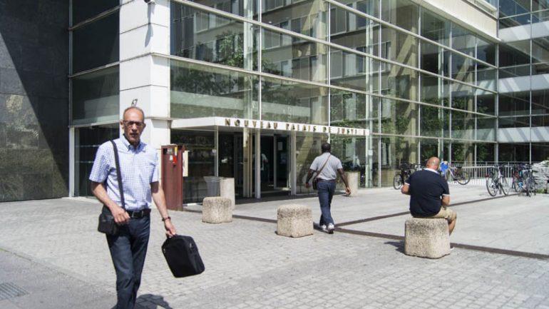 Tribunal d'Instance de Lyon