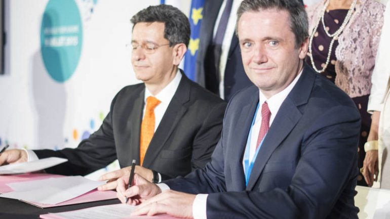 Signature Vaccin contre la Dengue