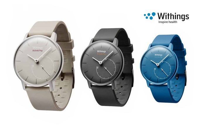 Activité Pop - Withings