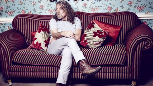 Robert Plant canapé
