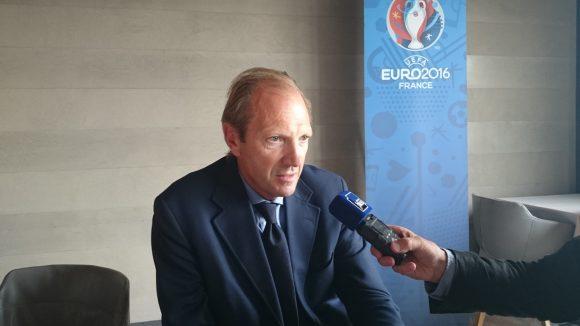 Philippe Margraff Uefa Euro 2016