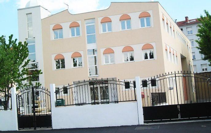 mosquée Othmane