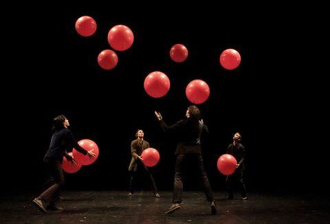Liaison carbone (jonglage)