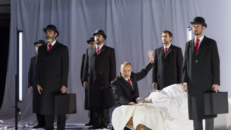 Damnation de Faust Marton 12