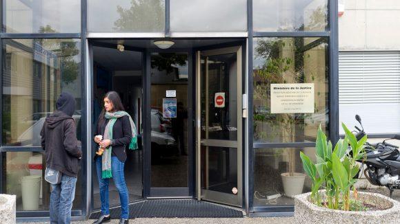 Le centre territorial éducatif et d'insertion de Vénissieux