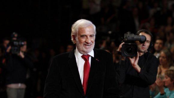 Festival Lumière 2015 Jean-Paul Belmondo