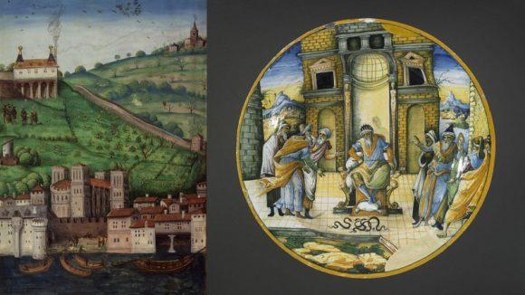 Lyon Renaissance montage