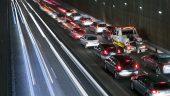 Des voitures de nuit à Lyon