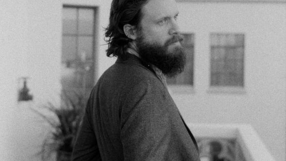 Father John Misty Joshua Tillman