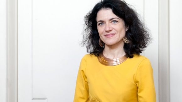Nathalie Perrin-Gilbert Autre Direct 6 novembre 2015
