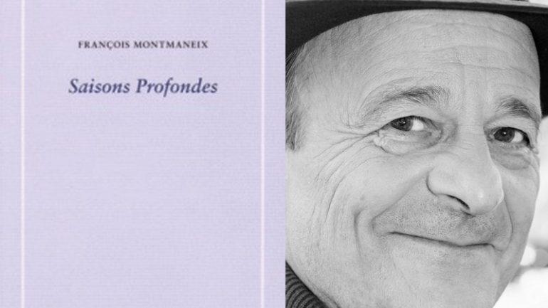 François Montmaneix montage couv