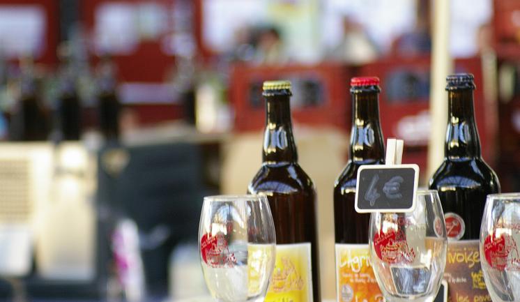 BIERA bières