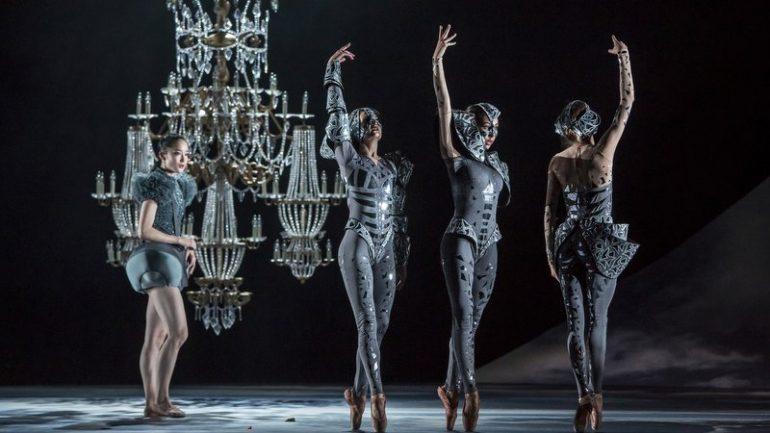 Casse-Noisette Verbruggen Ballet Genève
