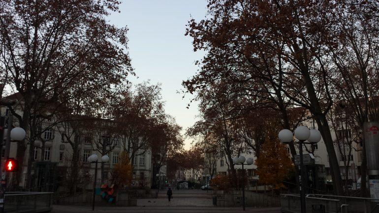 Place Guichard