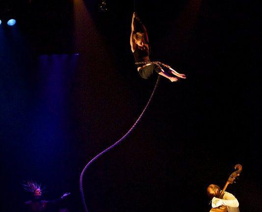 Solvo cirque Bouffon 3