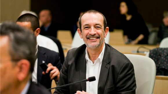 Jean-Charles Kohlhaas conseil régional 4.01.16