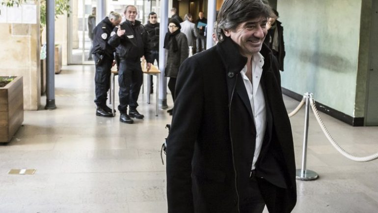 Michel Neyret février 2015 AFP