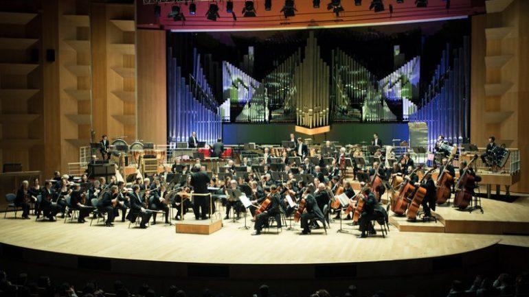 ONL orchestre orgue
