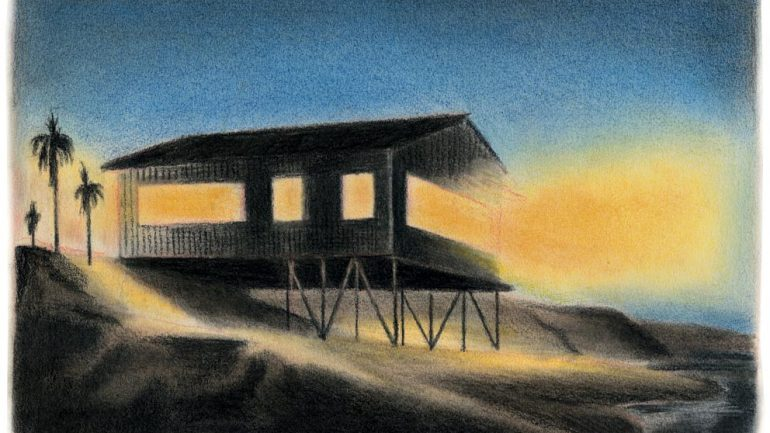 Pierre Seinturier Art Vandalay Architect