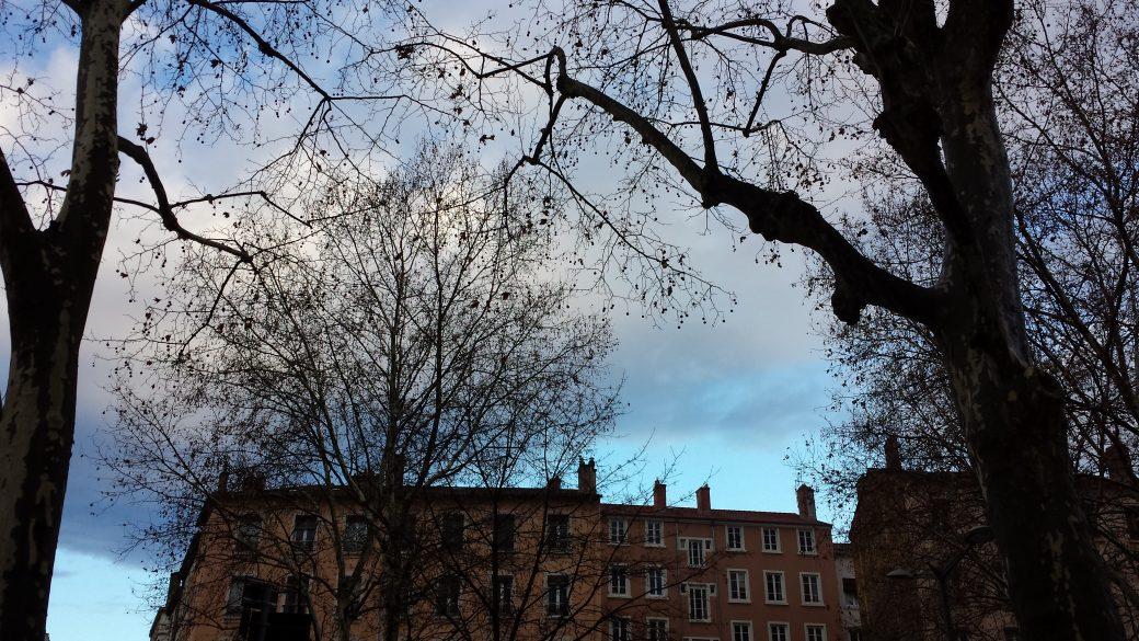 Météo du 23 avril à Lyon : soleil et rares averses