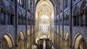 Cathédrale St jean visite après travaux © Tim Douet-025