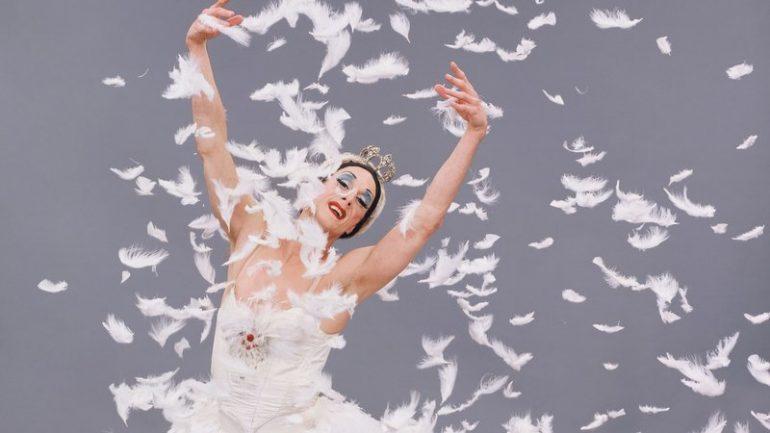 Ballets Trockadero home