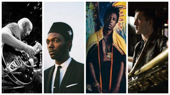 A Vaulx Jazz 2016 montage