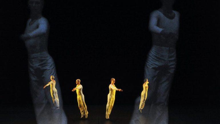 Dance Lucinda Childs