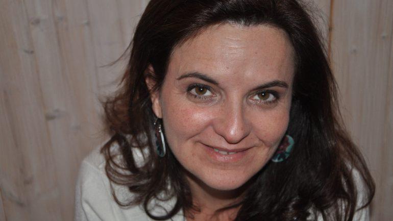Aude Spilmont