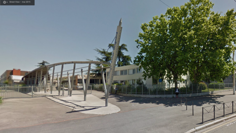 Collège Victor-Grignard