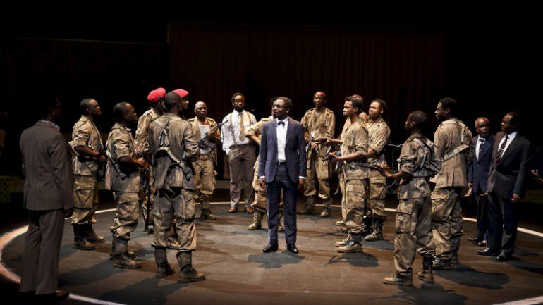Une saison au Congo Schiaretti