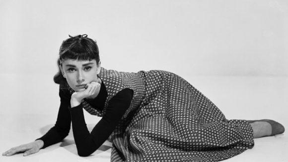 Sabrina Wilder Audrey Hepburn