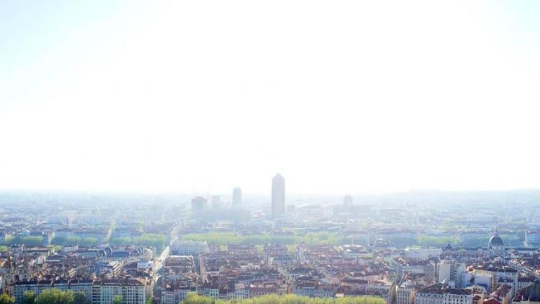 météo chaleur canicule soleil à Lyon