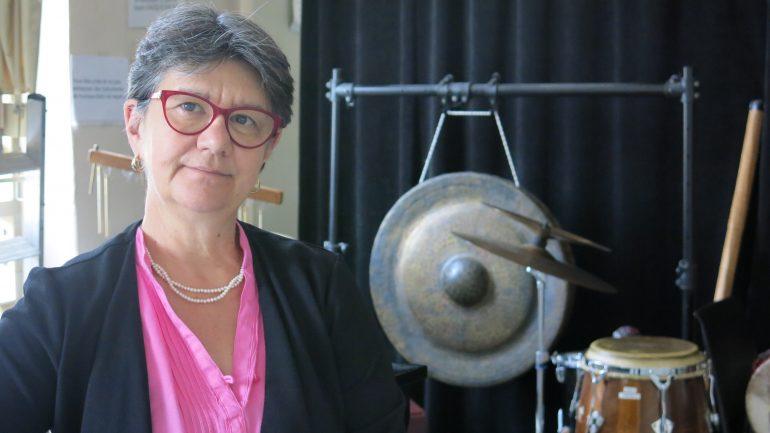 Bernadette Leguil CND