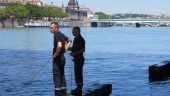Pompiers recherche Rhône