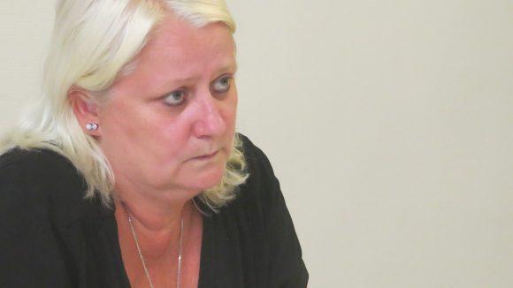 Michèle Picard