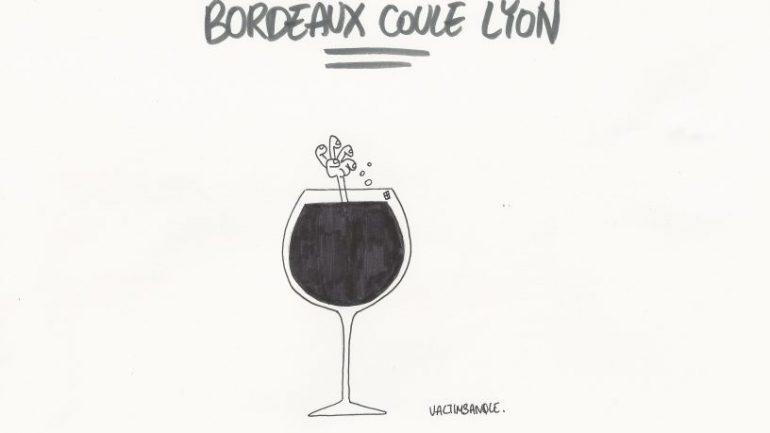OL - Bordeaux