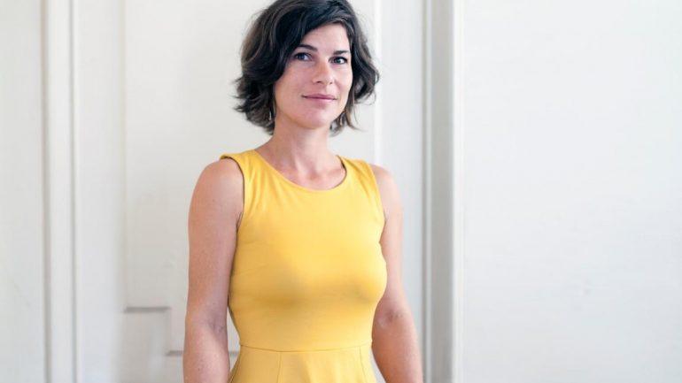 Valérie Dumesny