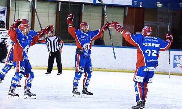 LHC Lions Hockey