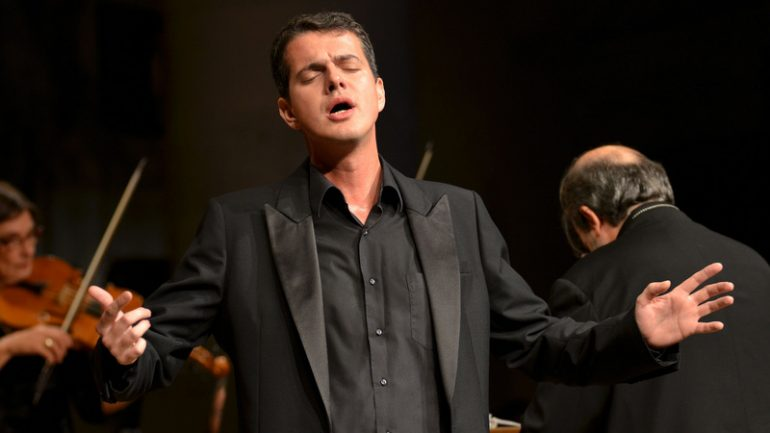 Philippe Jaroussky Ambronay
