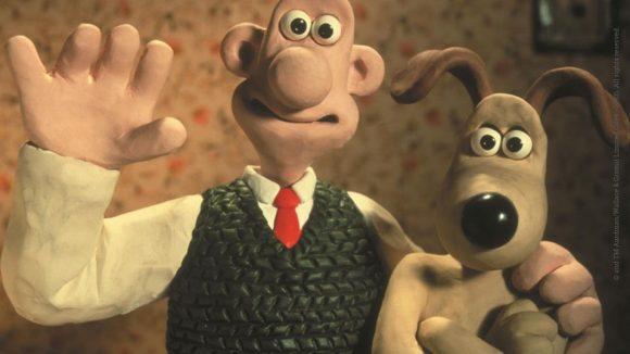Wallace Gromit Inventuriers 1