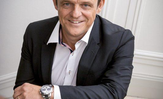 Laurent Fiard (Medef)