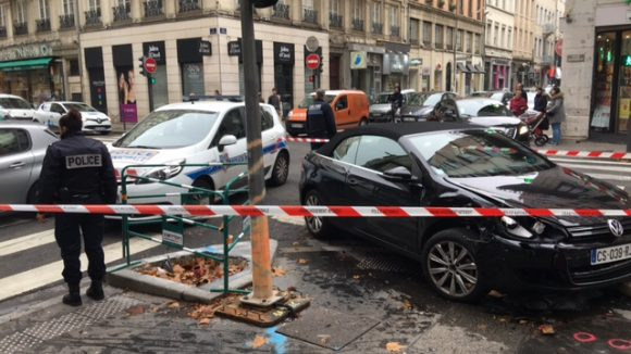 2e accident cours Vitton
